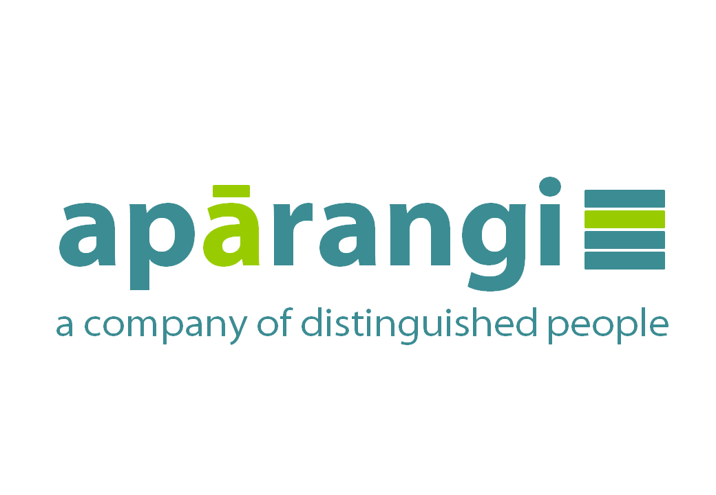 aparangi - a company of distinguised people